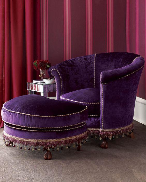 raspberry purple